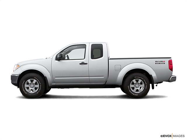 2005 Nissan Frontier 4WD Vehicle Photo in Manassas, VA 20109