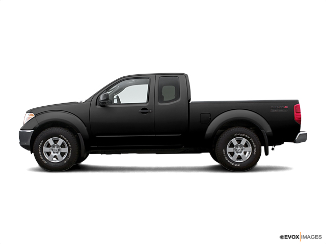 2005 Nissan Frontier 2WD Vehicle Photo in Houston, TX 77090