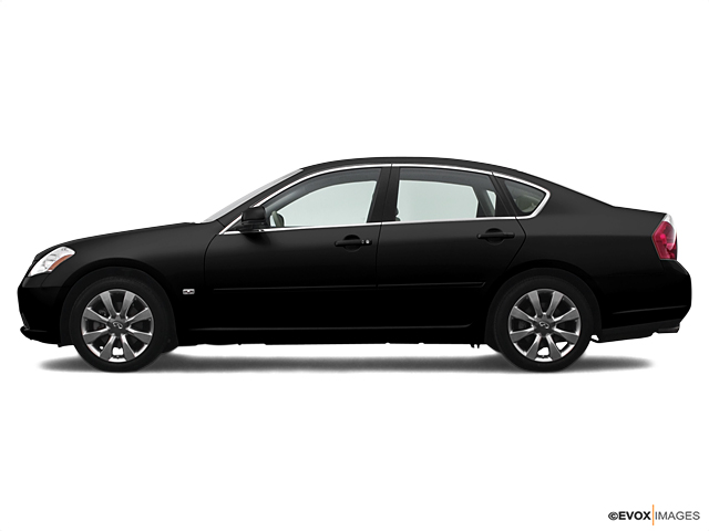 2006 INFINITI M35 Vehicle Photo in Baton Rouge, LA 70809