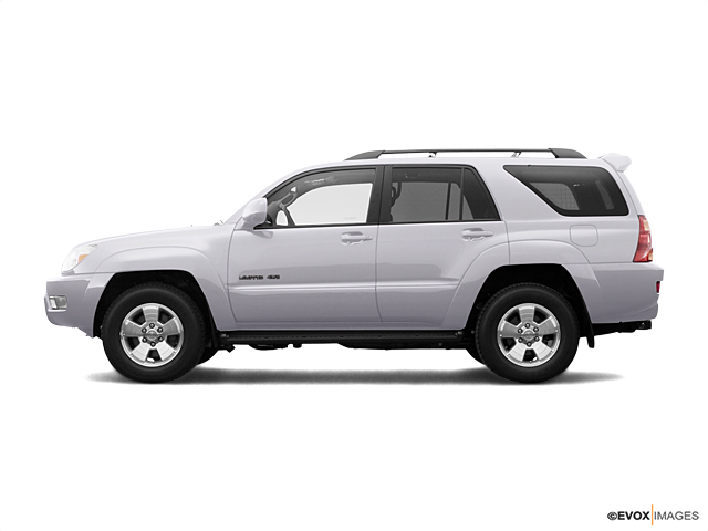 2005 Toyota 4Runner Vehicle Photo in Decatur, IL 62526