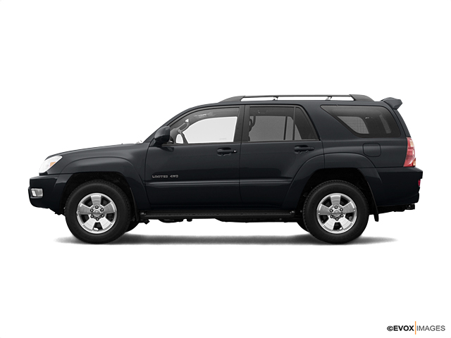 2005 Toyota 4Runner Vehicle Photo in Rockford, IL 61107