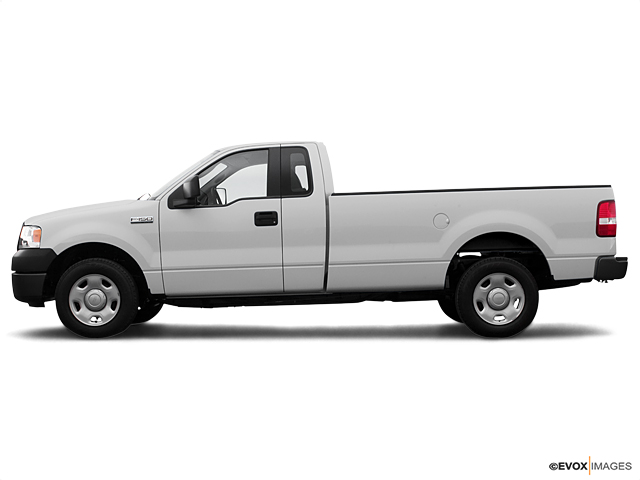 2005 Ford F-150 Vehicle Photo in West Harrison, IN 47060