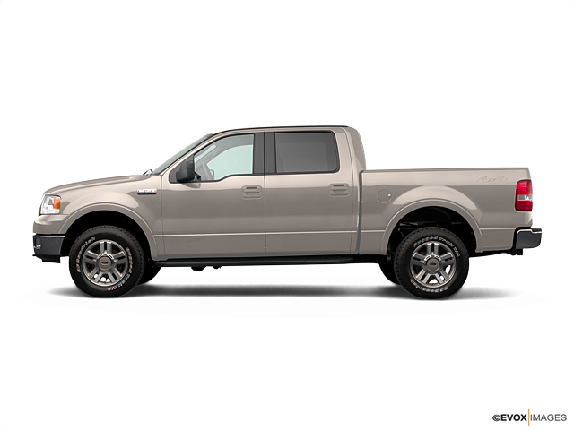 2005 Ford F-150 Vehicle Photo in Joliet, IL 60435