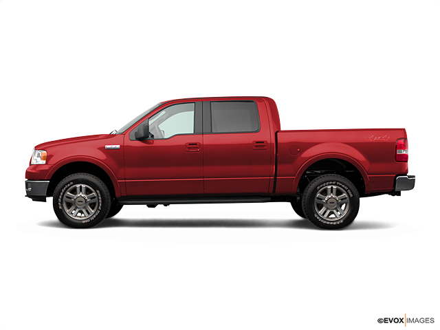 2005 Ford F-150 Vehicle Photo in Greeley, CO 80634