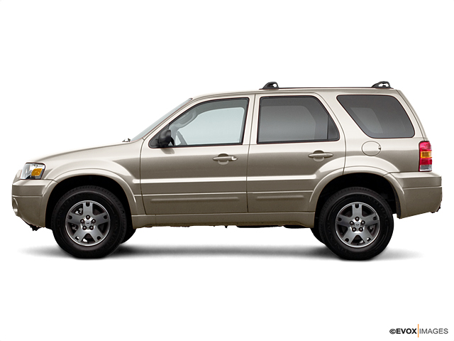 2005 Ford Escape Vehicle Photo in Moon Township, PA 15108