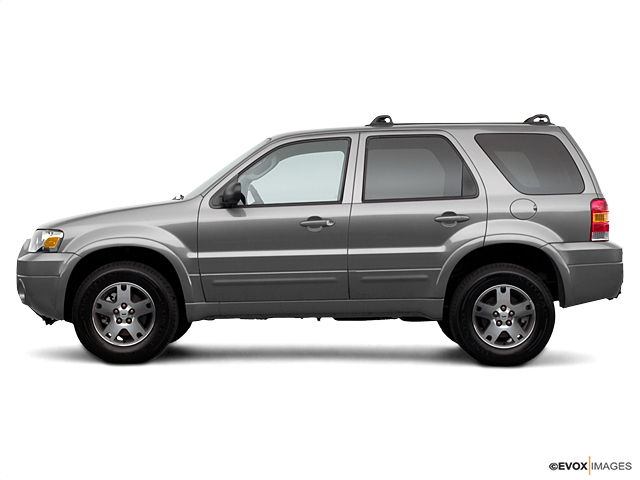 2005 Ford Escape Vehicle Photo in Midlothian, VA 23112