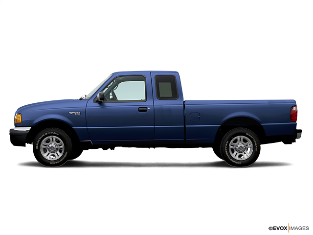 2005 Ford Ranger Vehicle Photo in Mansfield, OH 44906