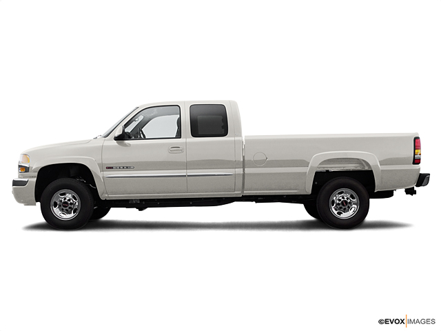2005 GMC Sierra 2500HD Vehicle Photo in Trevose, PA 19053-4984