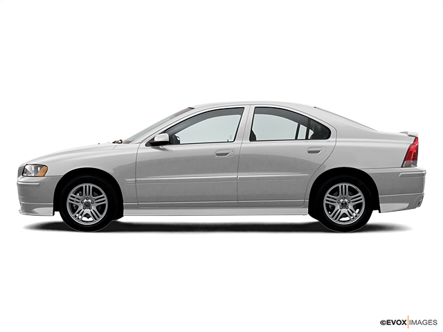 2005 Volvo S60 Vehicle Photo in Doylsetown, PA 18901