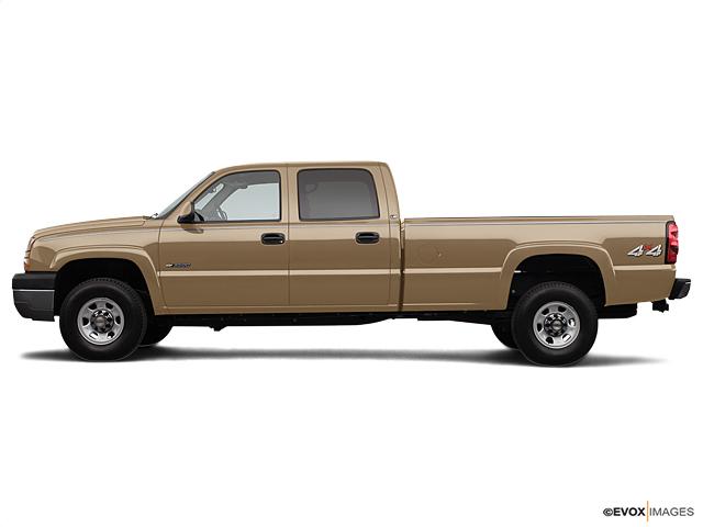 2005 Chevrolet Silverado 3500 Vehicle Photo in Selma, TX 78154