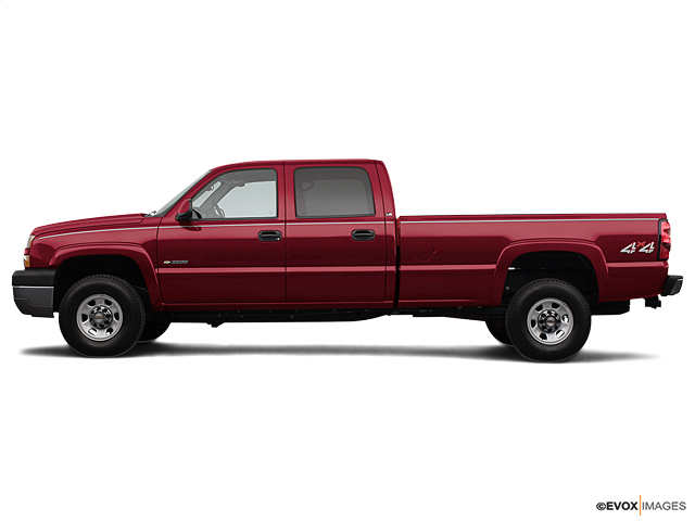 2005 Chevrolet Silverado 3500 Vehicle Photo in Austin, TX 78759