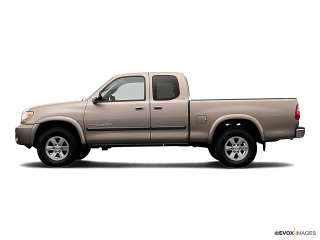 2005 Toyota Tundra Vehicle Photo in Merriam, KS 66203