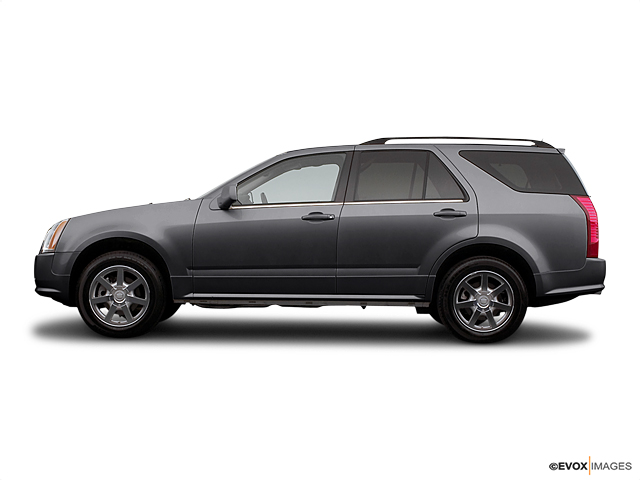2005 Cadillac SRX Vehicle Photo in Greeley, CO 80634