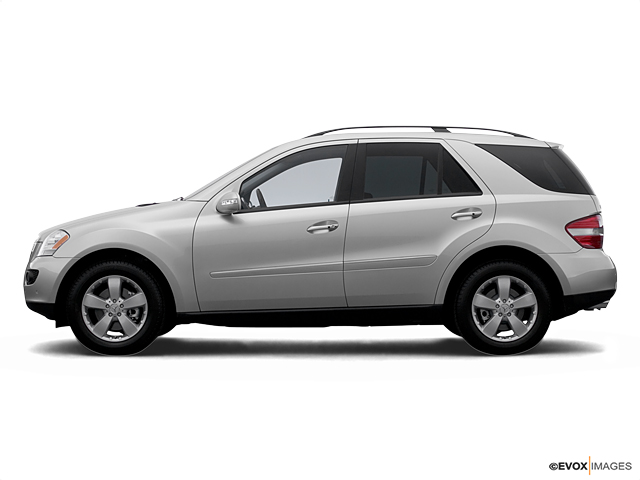 2006 Mercedes-Benz M-Class Vehicle Photo in Quakertown, PA 18951