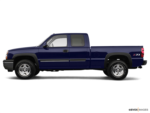 2005 Chevrolet Silverado 1500 Vehicle Photo in Marquette, MI 49855