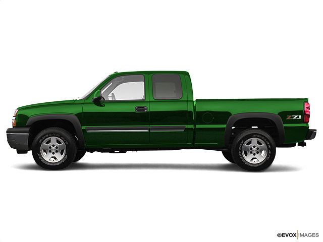 2005 Chevrolet Silverado 1500 Vehicle Photo in Lincoln, NE 68521