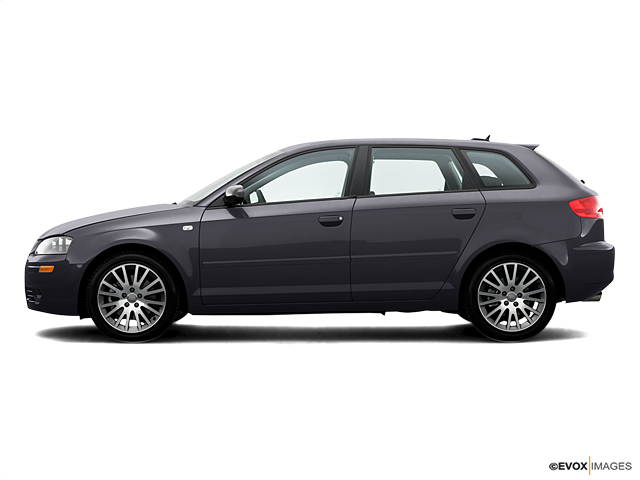 2006 Audi A3 Vehicle Photo in Appleton, WI 54913