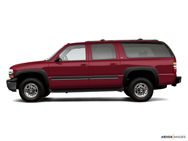 2005 Chevrolet Suburban Vehicle Photo in Anchorage, AK 99515
