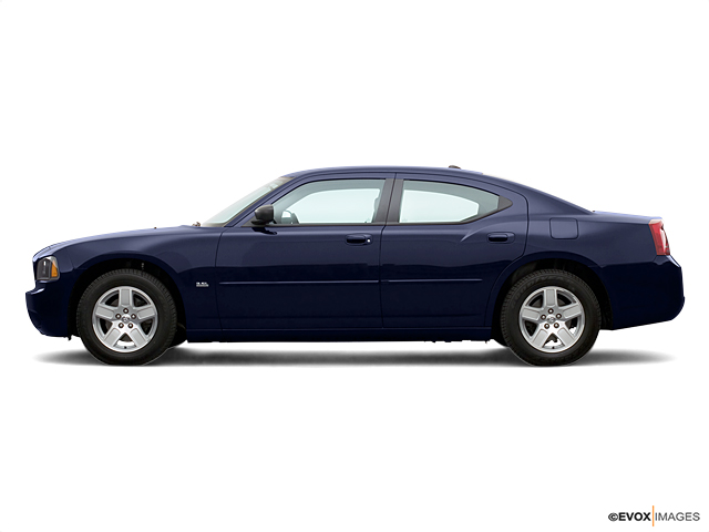2006 Dodge Charger Vehicle Photo in American Fork, UT 84003