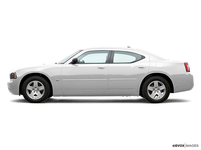 2006 Dodge Charger Vehicle Photo in Twin Falls, ID 83301