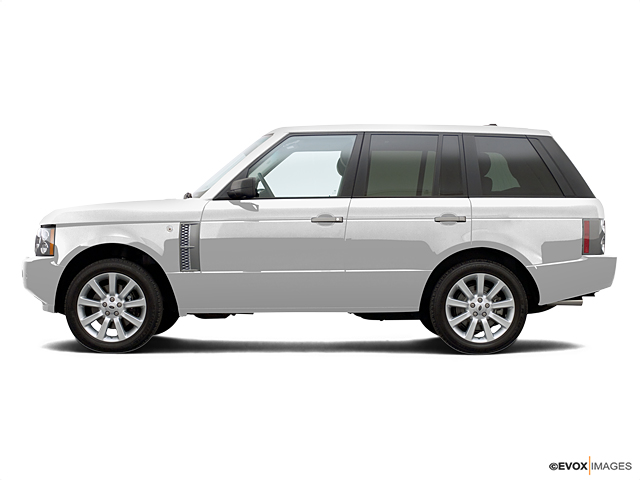 2006 Land Rover Range Rover Vehicle Photo in Portland, OR 97225
