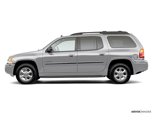 2006 GMC Envoy XL Vehicle Photo in Milford, OH 45150