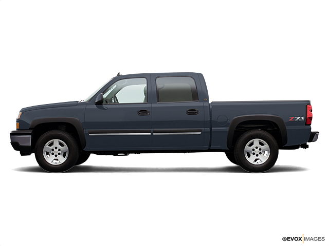 2006 Chevrolet Silverado 1500 Vehicle Photo in San Angelo, TX 76901