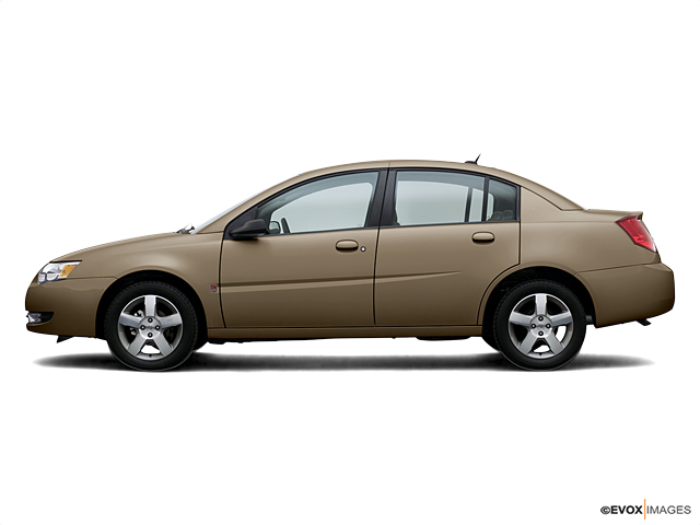 2006 Saturn Ion Vehicle Photo in Danbury, CT 06810