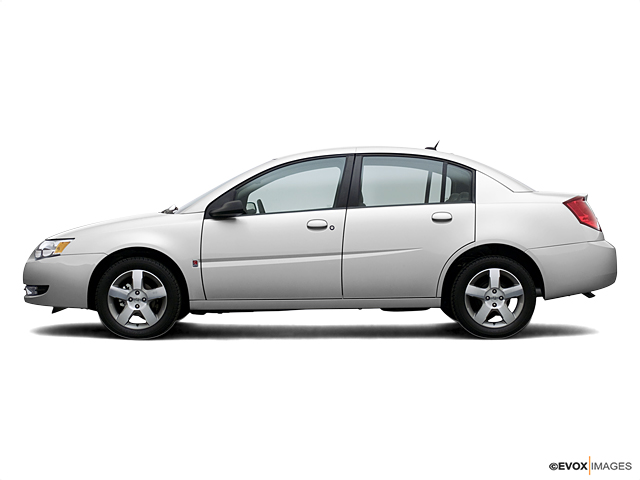 2006 Saturn Ion Vehicle Photo in Colorado Springs, CO 80905