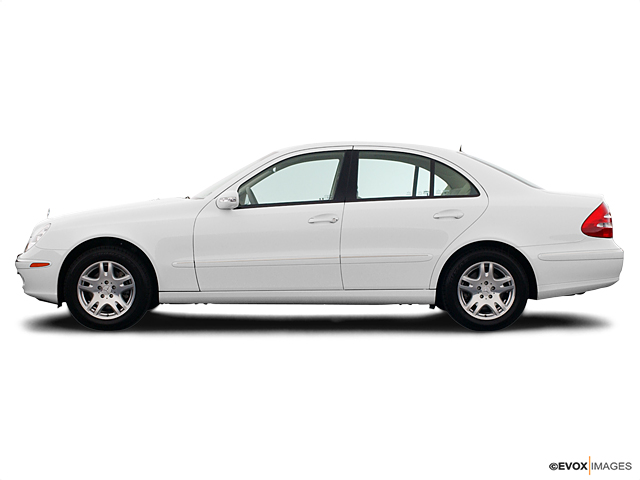 2005 Mercedes-Benz E-Class Vehicle Photo in Melbourne, FL 32901