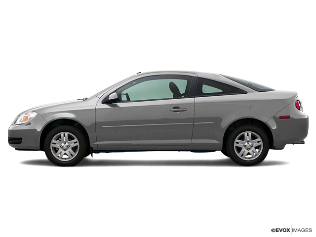 2006 Chevrolet Cobalt Vehicle Photo in Newton Falls, OH 44444