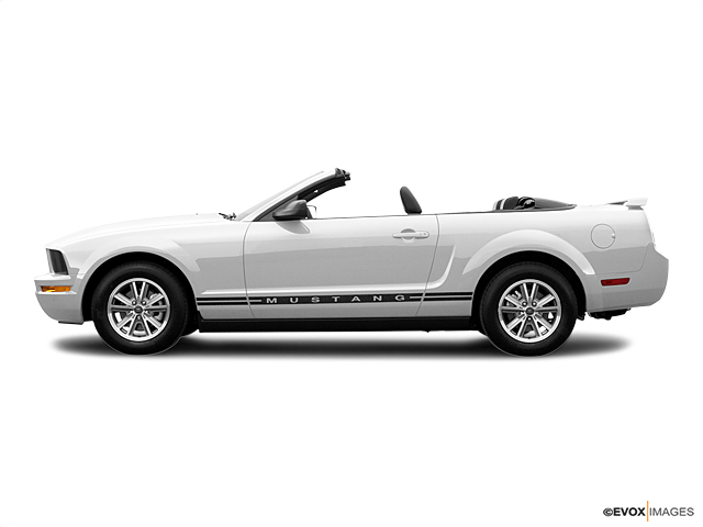 2006 Ford Mustang Vehicle Photo in Midlothian, VA 23112