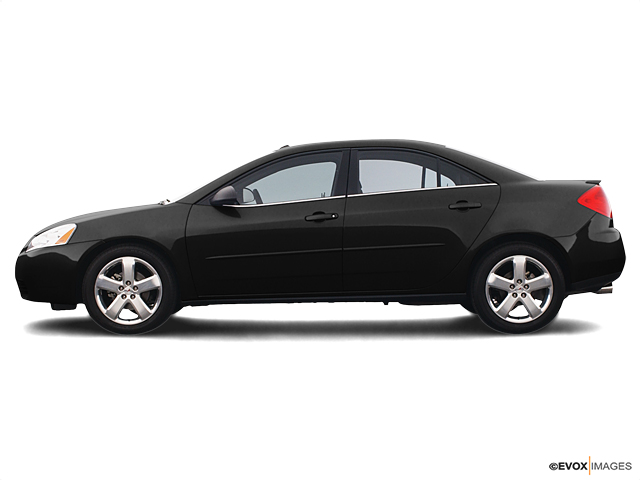 2006 Pontiac G6 Vehicle Photo in Baton Rouge, LA 70806