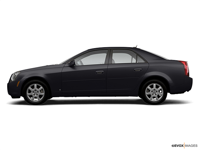 2006 Cadillac CTS Vehicle Photo in Atlanta, GA 30350