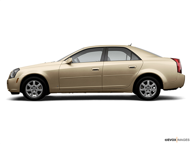 2006 Cadillac CTS Vehicle Photo in Austin, TX 78759