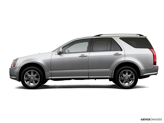 2006 Cadillac SRX Vehicle Photo in Melbourne, FL 32901