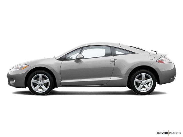 2006 Mitsubishi Eclipse Vehicle Photo in Moon Township, PA 15108