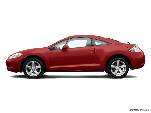 2006 Mitsubishi Eclipse Vehicle Photo in Joliet, IL 60435