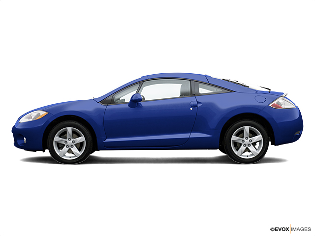 2006 Mitsubishi Eclipse Vehicle Photo in Casper, WY 82609