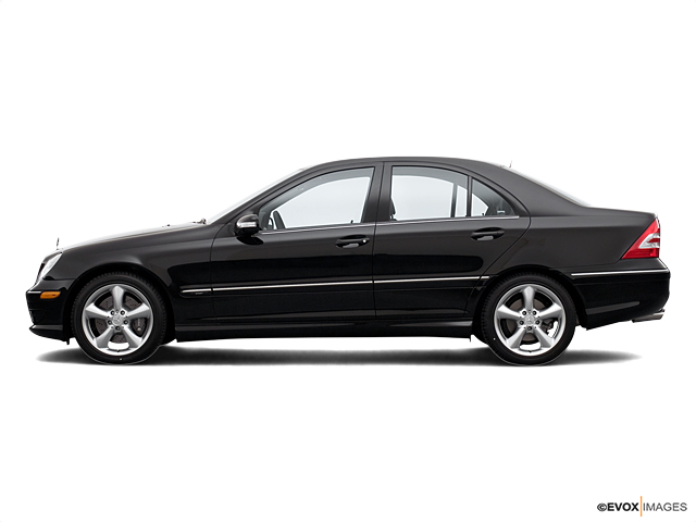 2006 Mercedes-Benz C-Class Vehicle Photo in Hartford, KY 42347