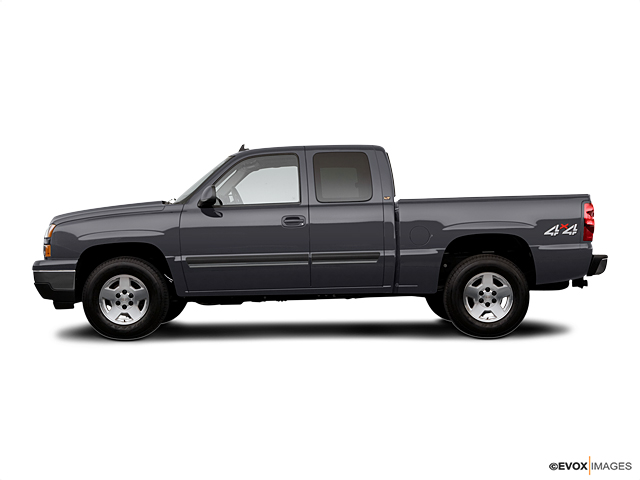 2006 Chevrolet Silverado 1500 Vehicle Photo in Pittsburg, CA 94565