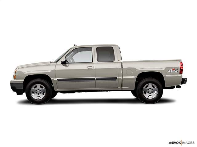 2006 Chevrolet Silverado 1500 Vehicle Photo in Richmond, VA 23231