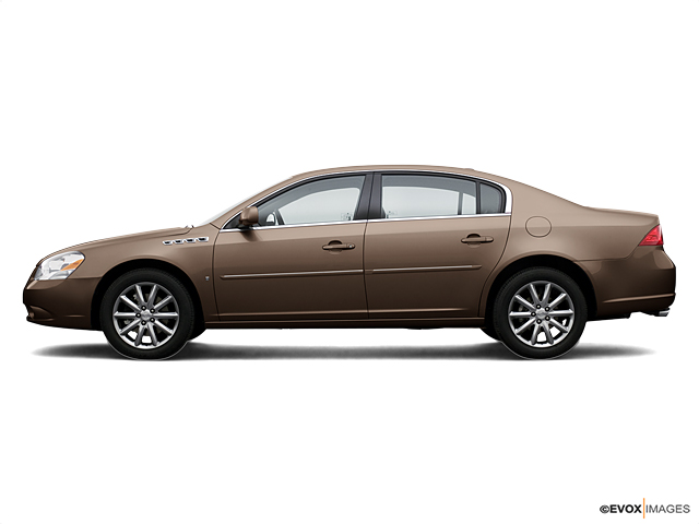 2006 Buick Lucerne Vehicle Photo in Buford, GA 30518