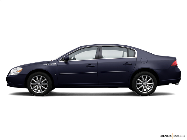 2006 Buick Lucerne Vehicle Photo in Williamsville, NY 14221