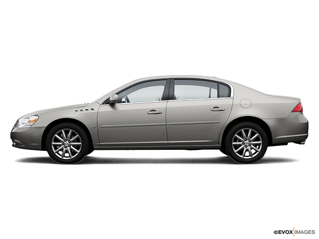 2006 Buick Lucerne Vehicle Photo in Anniston, AL 36201