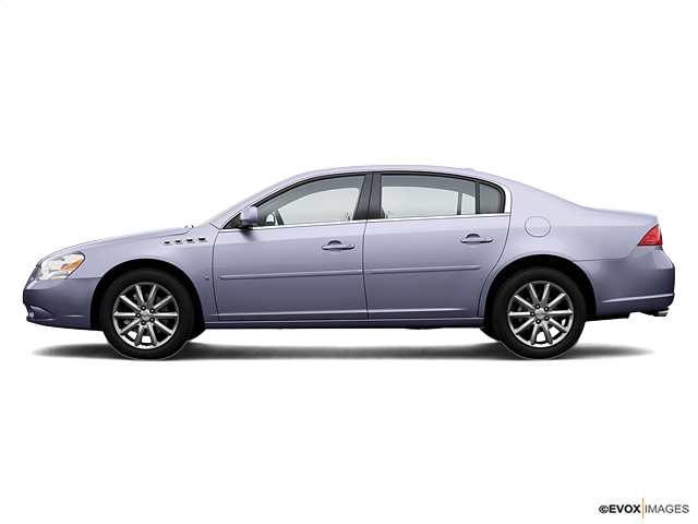 2006 Buick Lucerne Vehicle Photo in Akron, OH 44312