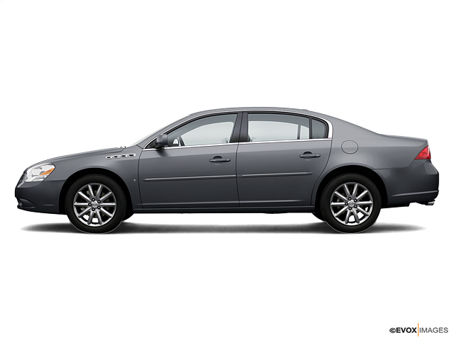 2006 Buick Lucerne Vehicle Photo in Elyria, OH 44035
