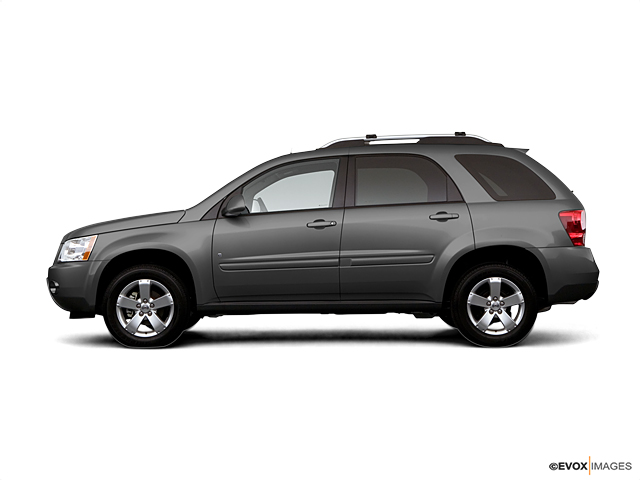 2006 Pontiac Torrent Vehicle Photo in Richmond, VA 23231