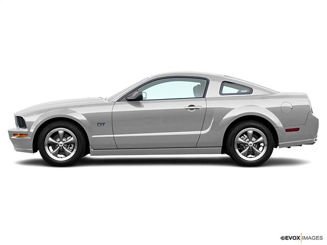 Mustang Vehicles for Sale in Norwalk - Firelands Chevrolet Buick