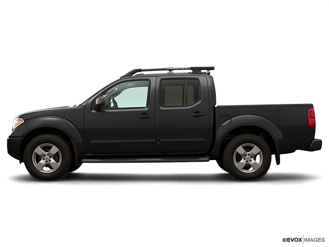 2006 Nissan Frontier Vehicle Photo in Stafford, TX 77477